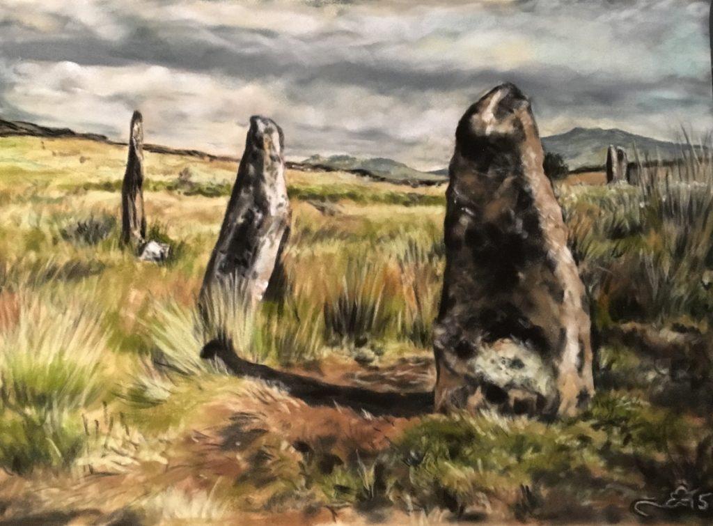 Stripple Stones